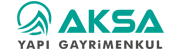 Aksa Gayrimenkul Logo